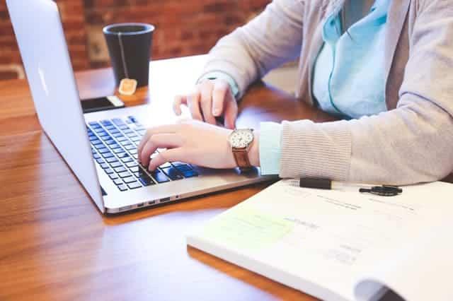 Taalblog carrière en onderwijs