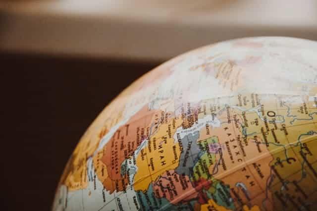 Taalblog vreemde talen