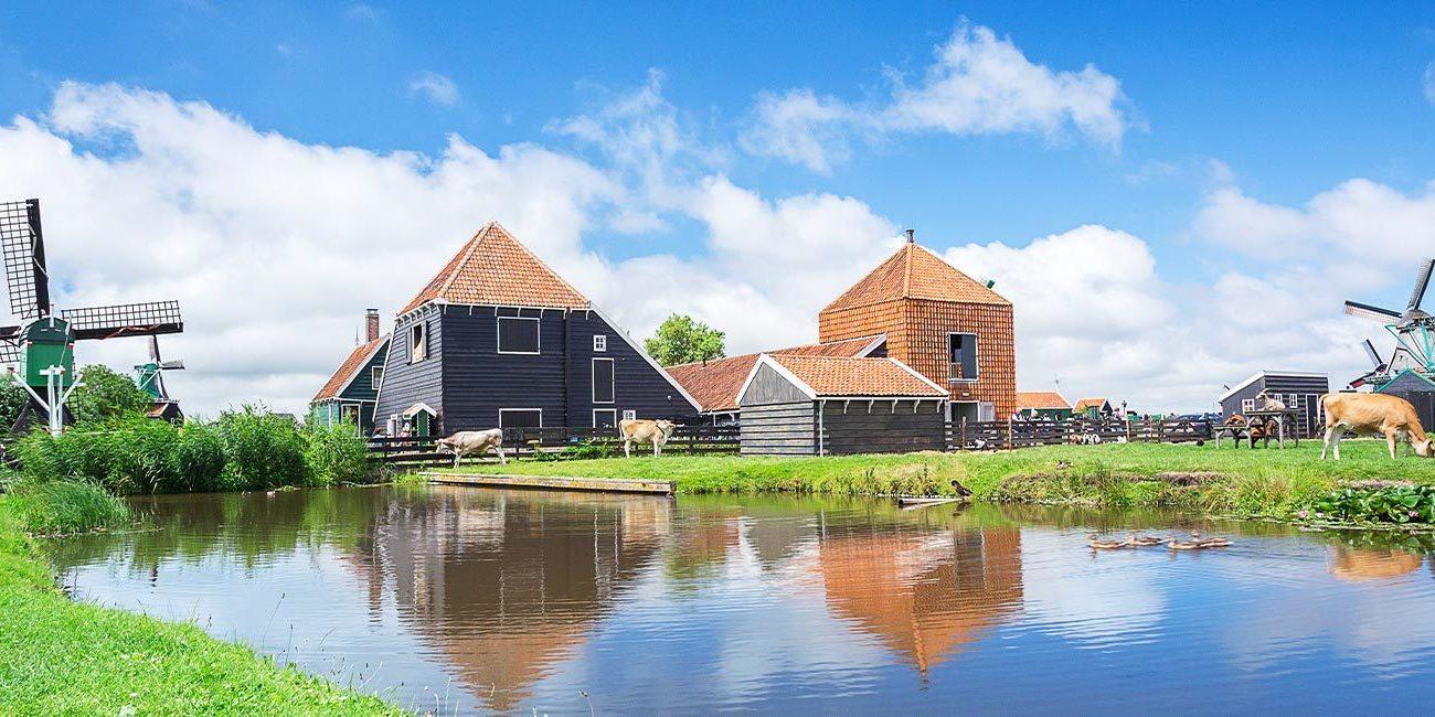 Nederlandse taal in binnen en buitenland