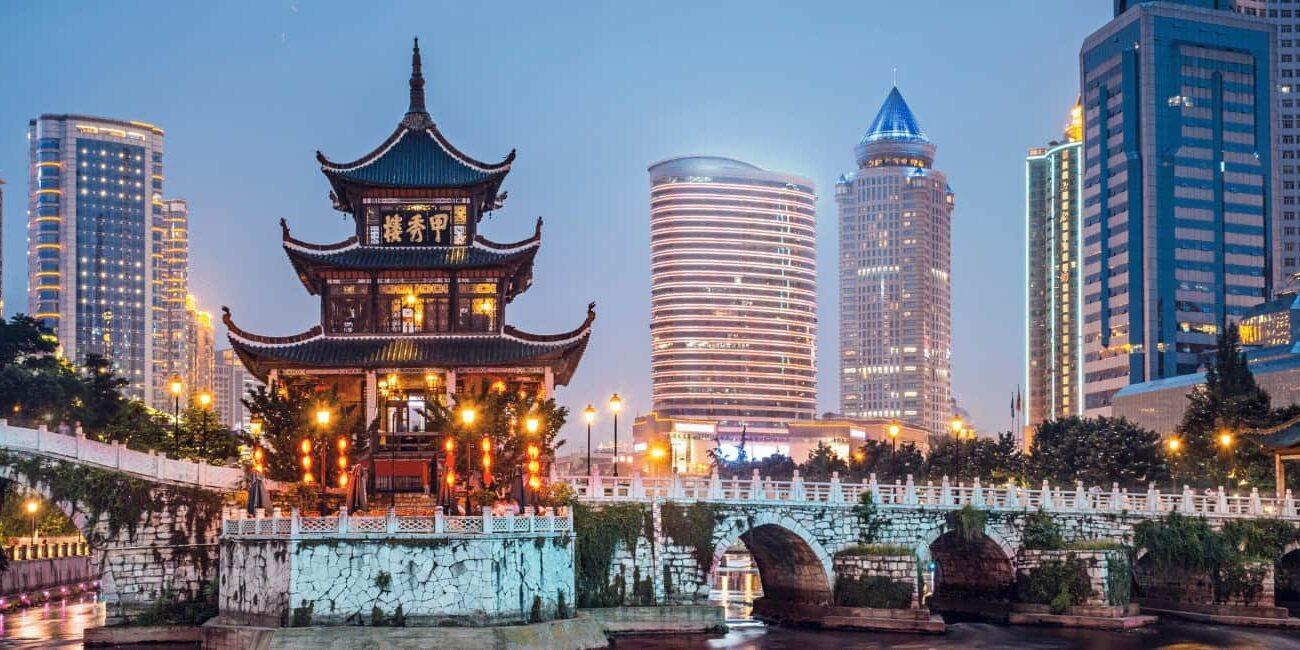 Documenten legaliseren bij het Chinese Consulaat