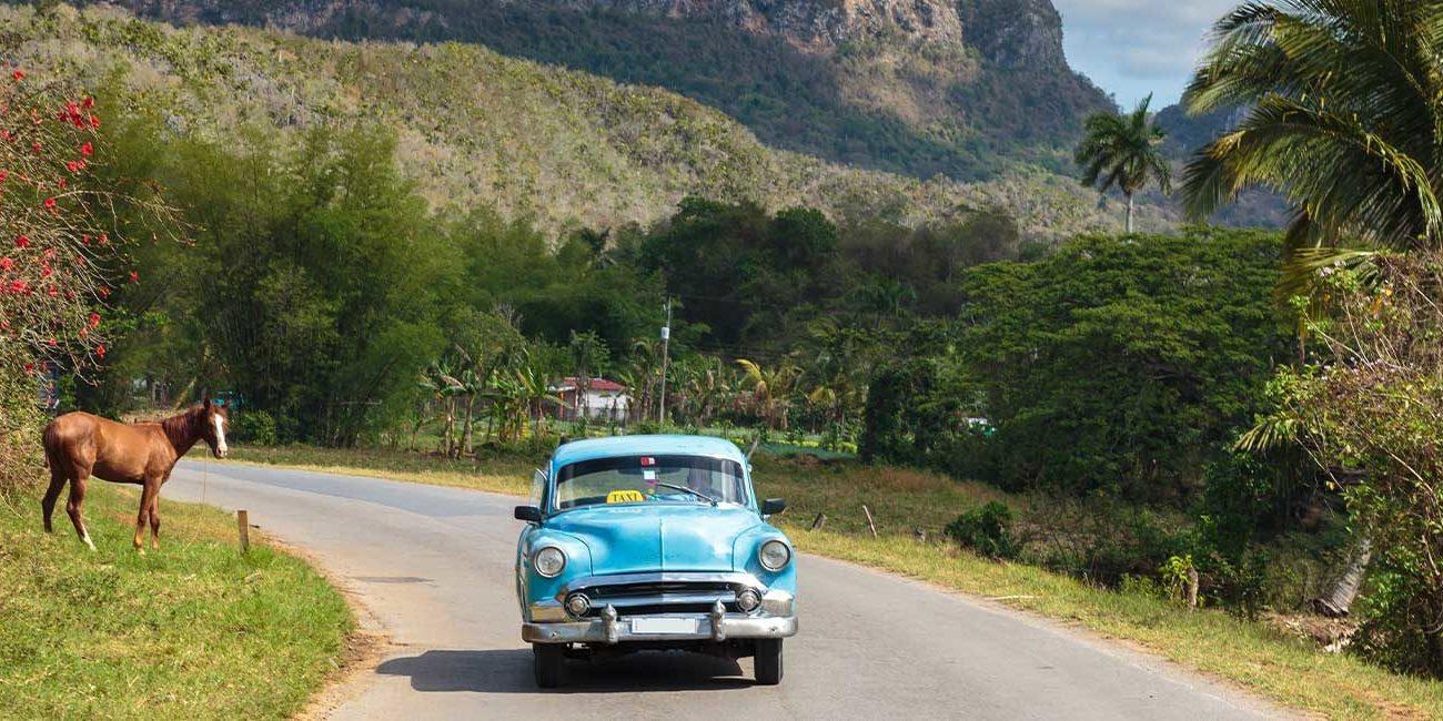 Trouwen in Cuba