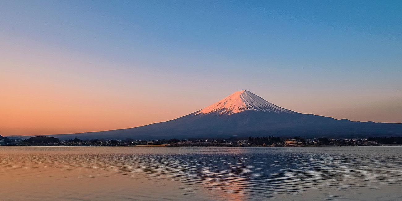 zakenreis japan